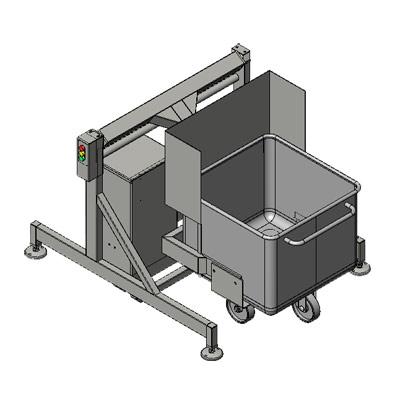 SKV 200 HA 90 (schematisch)